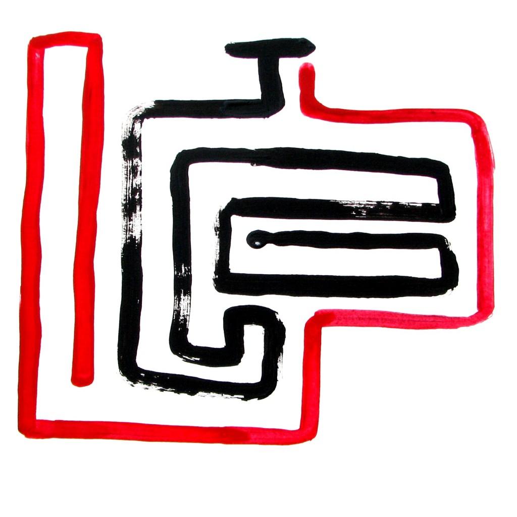 """""""The pursit of movement"""" designer claudio arezzo di trifiletti contemporary art"""