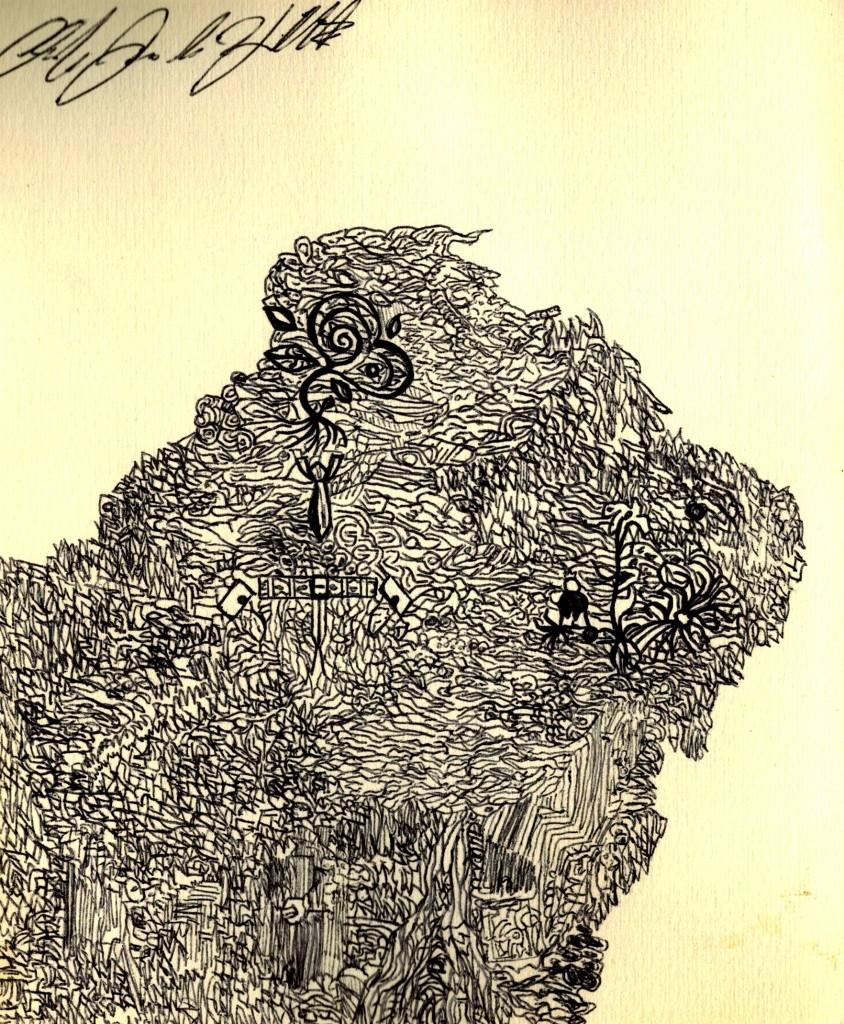 designer claudio arezzo di trifiletti art 2003