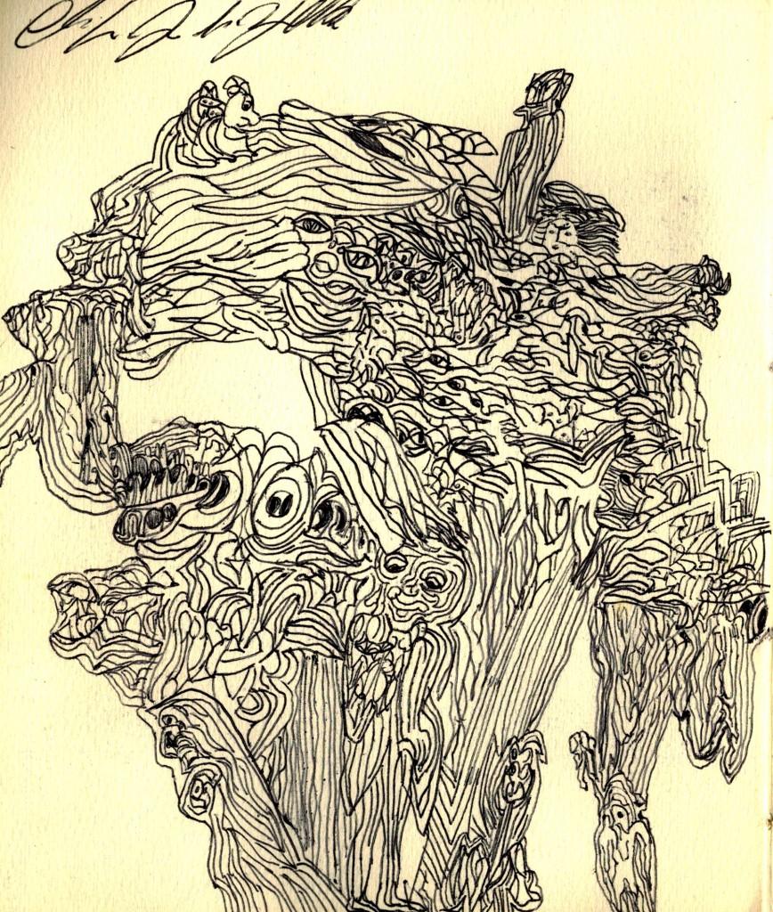 designer claudio arezzo di trifiletti art 2004