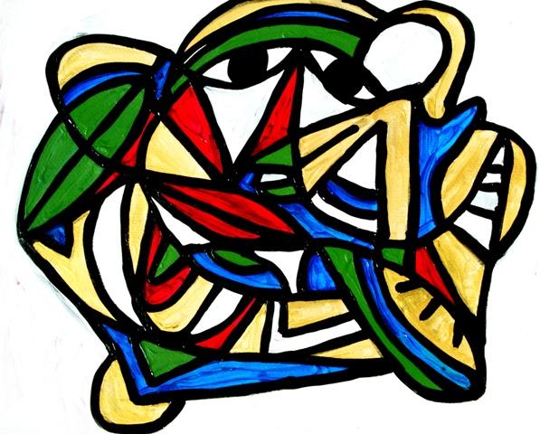 arte involontaria