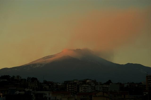 Sicily needs love
