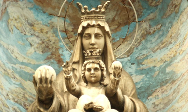 Chiesa del Monserrato Catania
