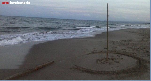 Playa Catania.