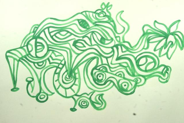 νεφρίτη σπόρων
