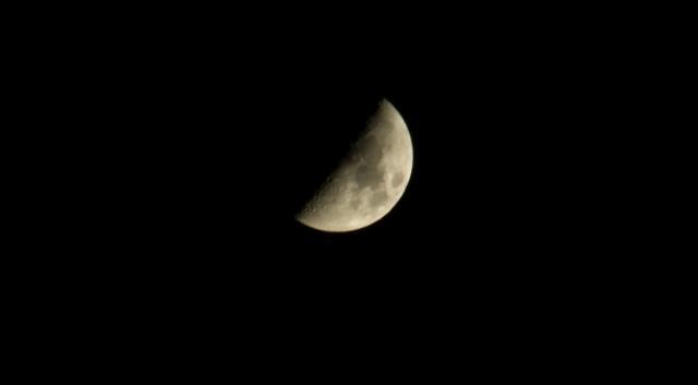 luna connessa