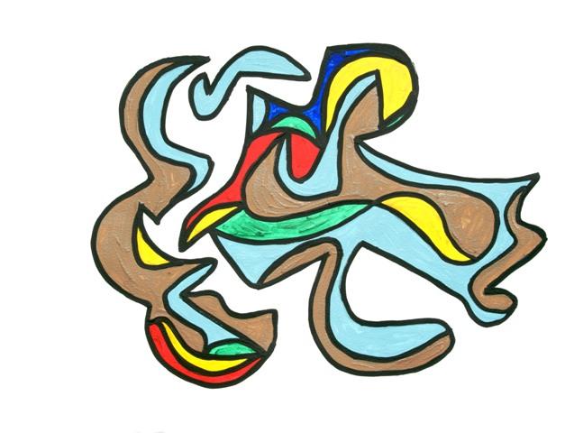painting hanga