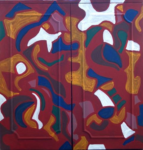 Baule Magico - L'Arte permette vedere, oltre le apparenze.