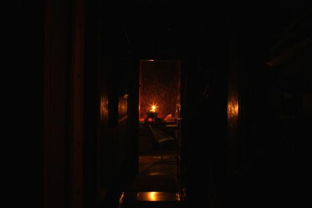 Quando dentro una fiamma vive una preghiera.