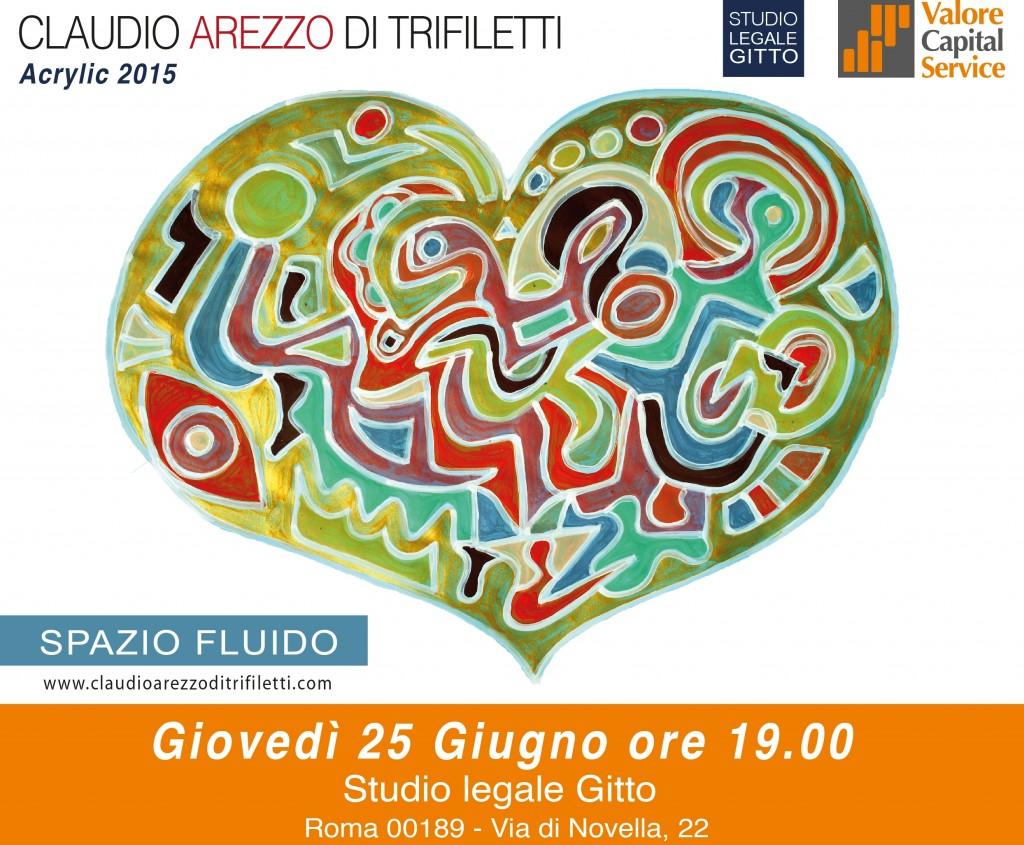 exhibition rome