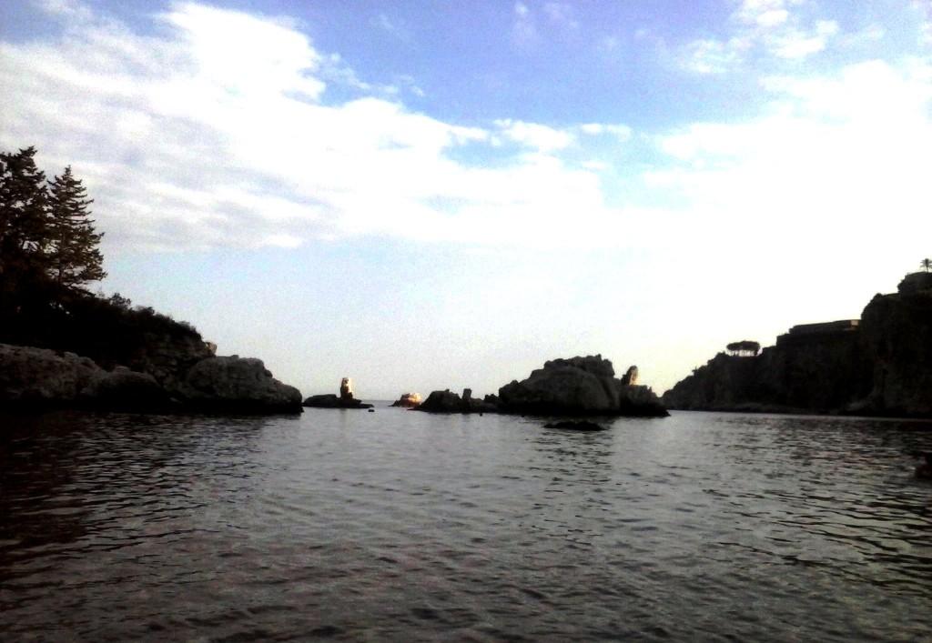 isola bella taornina