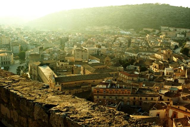 La Sicilia ha bisogno d'amore