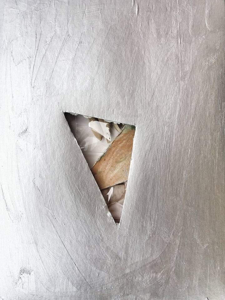 conceptual art claudio arezzo di trifiletti