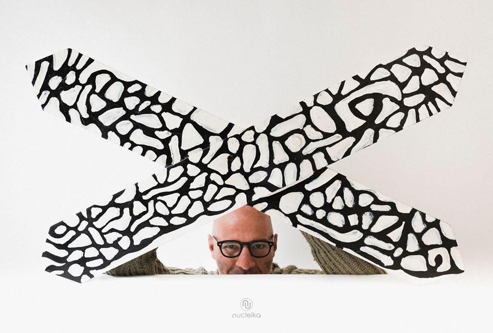 Gli Artisti Sono segnali da seguire (2012)