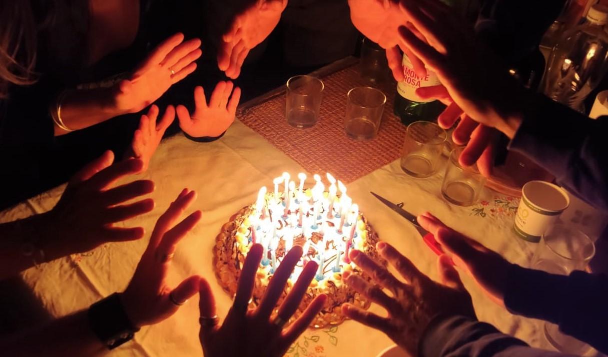 Compleanno Michele La Porta