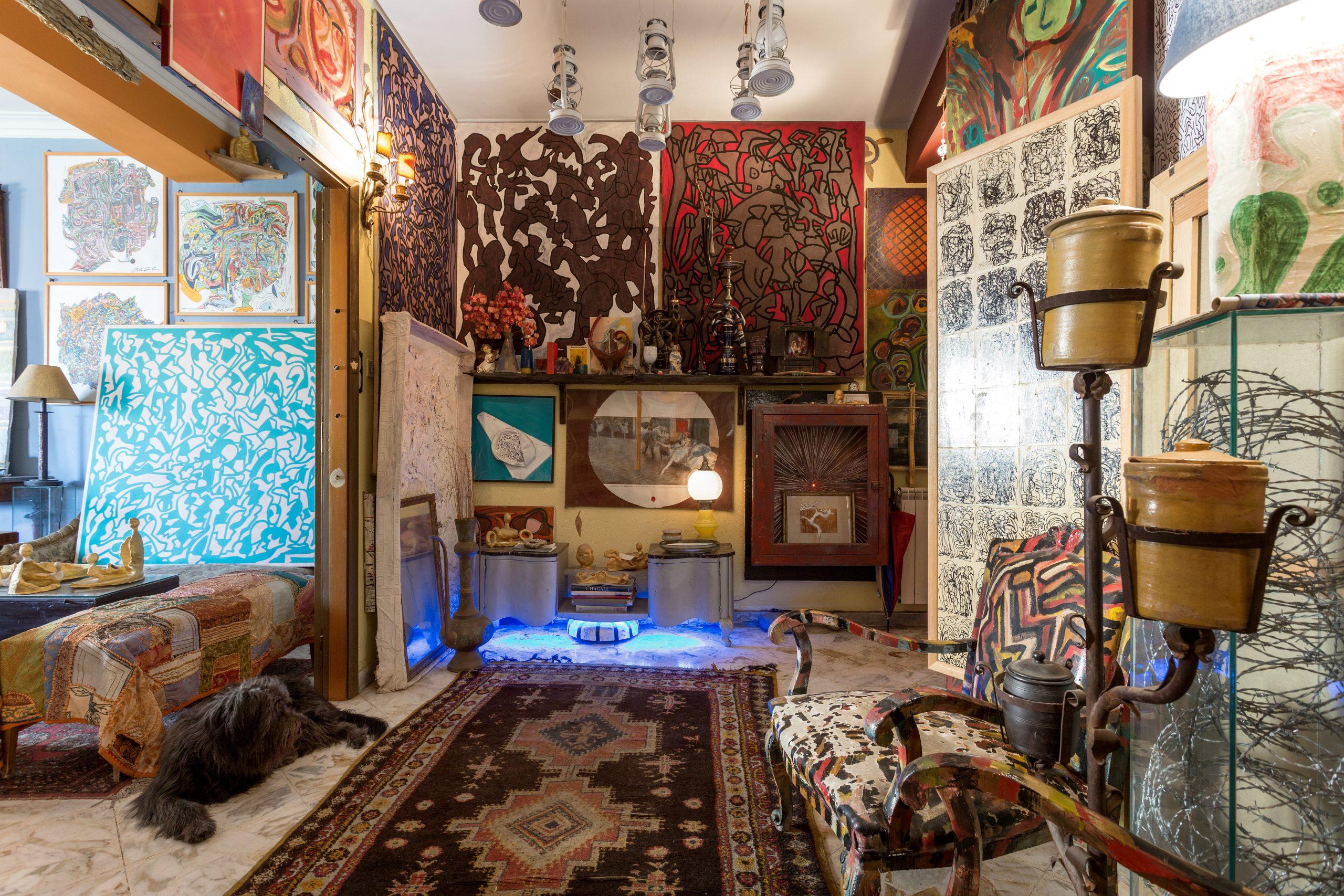 casa museo sotto l'etna MIa