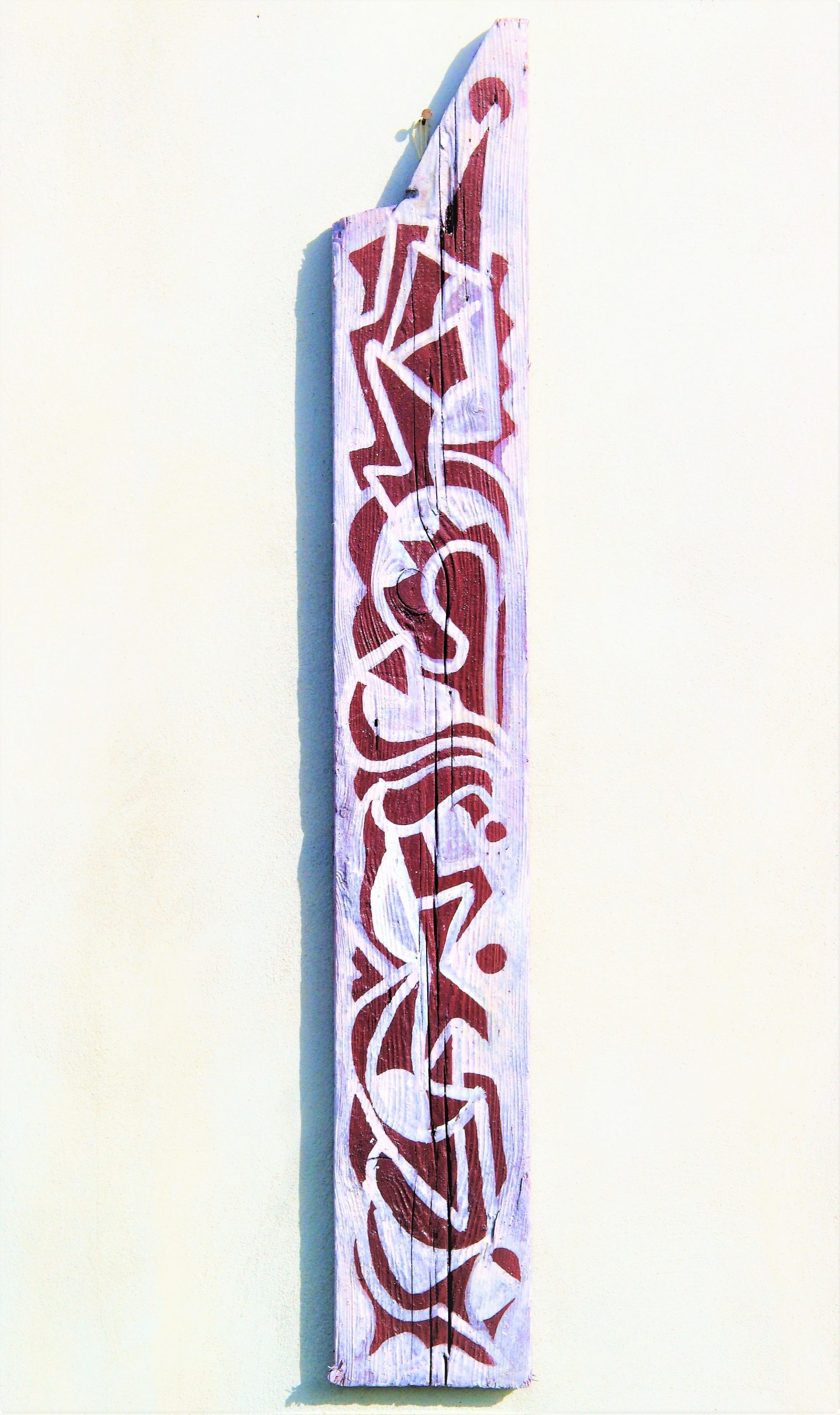 abstract claudio arezzo di trifletti