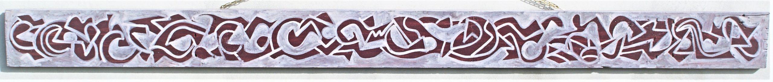 abstract art sicily