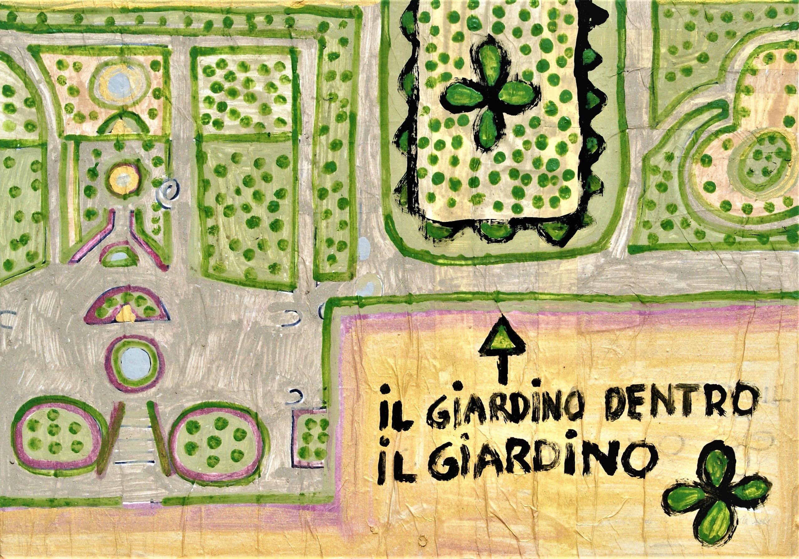 verde urbano catania villa bellini
