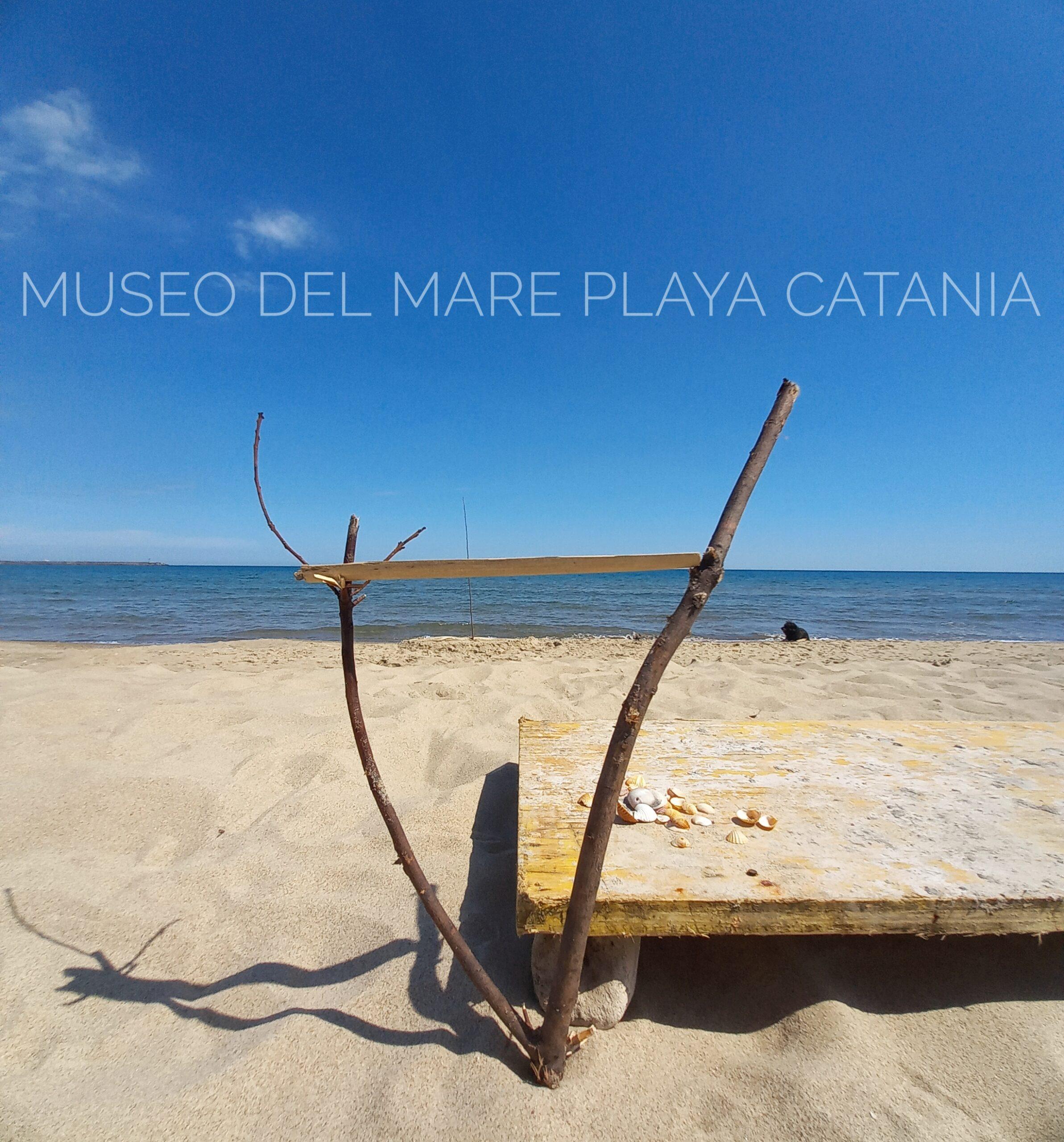 Museo del Mare Playa Catania