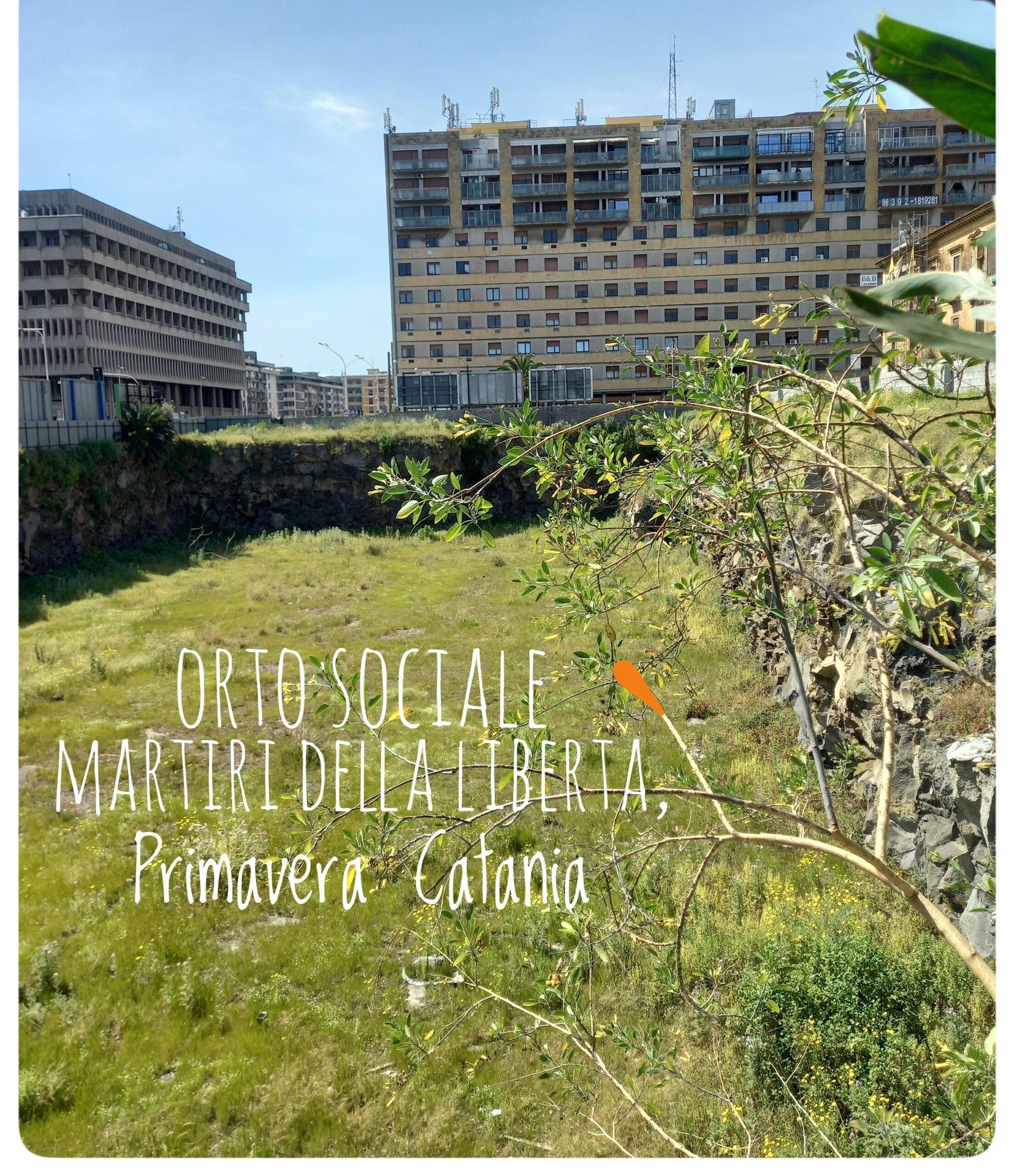 Catania Verde Urbano